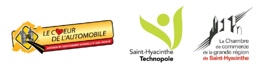 Actualit s for Chambre de commerce st hyacinthe